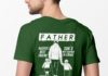 Father Daughter's Best Friend Son's Best Partner In Crime shirt