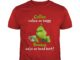 Grinch Coffee Makes Me Happy Humans Make My Head Hurt shirt