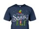 I'm the sassy elf Christmas shirt
