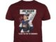 Joe Mauer 2004-2018 thank you for the memories shirt