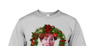 Kevin Kate McCallister Christmas shirt