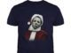 Michael Myers Santa Hat Christmas shirt