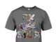 Stan Lee Excelsior shirt