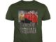 Star Trek Red Suicide Squad shirt