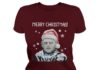 The Shining alternative ending Merry Christmas shirt