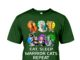 Warrior cats eat sleep repeat shirt