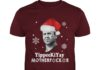 Yippee ki yay mother fucker Bruce Willis Christmas shirt