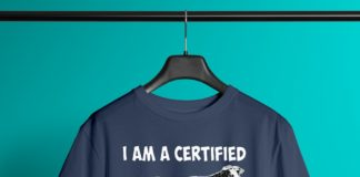 Dairy Cow I'm A Certified Tit Puller shirt