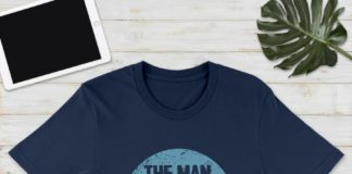 Drunkle The Man The Myth The Drunk Uncle shirt