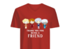 Golden Girls Thank You For Being A Friend shirt
