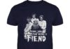 Golden girls Thank you for being a fiend shirt
