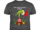 Grinch you always have a choice choose kindness shirt