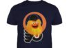 Gritty Philadelphia Flyers logo shirt