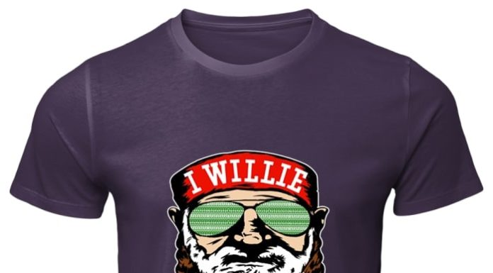 I Willie Love Christmas shirt