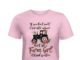 If you don't want a sarcastic answer don't ask a farm girl shirt
