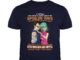Vegeta and Bulma - 3 Things You Should Know About My Spoiled Wife shirt