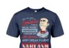 Walter no I'm not a smartass I am a skilled trained professional shirt