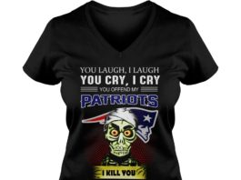 Jeff Dunham you laugh I laugh you cry I cry you take my Pepsi I kill you shirt