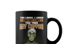 Achmed the Dead Terrorist You Laugh I Laugh You Cry I Cry You Take My Coffee mug