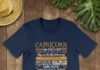 Capricorn Amazing in Bed Their Love Is One of Kind shirt