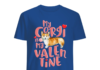 My Corgi Is My Valentine shirt