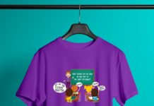 Ok children what sounds did we hear on our trip to the farm yesterday shirt