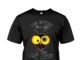 I'm Sorry Did I Roll My Eyes Out Loud Owl shirt