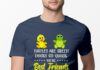Turtles Are Green Ducks Go Quack We're Best Friends shirt