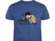 Freddie Mercury Peanuts Playing Piano shirt