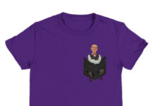 Jeff Dunham Walter Pocket shirt