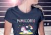 Mimicorn like a normal grandma only more awesome shirt