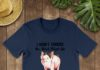 Pig I Didn't Choose The Thick Thigh Life The Thick Thigh Life Chose Me shirt