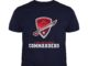 San Antonio Commanders shirt