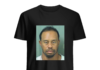 Tiger's mugshot shirt