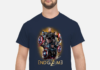 Captain America Endgame Signature shirt