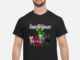 Frenchievengers French Bulldog Avengers shirt