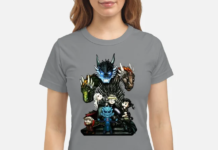 Game of Thrones Who Will Be The King shirt
