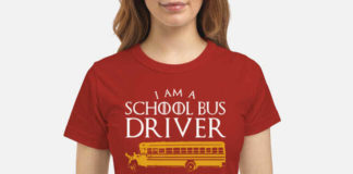 I am a School Bus Driver Of Course I'm Crazy Do You Think A Sane Person Would Do This Job shirt