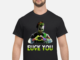Joker Fuck You Love You shirt