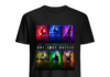 Marvel Avengers Endgame One Last Battle shirt