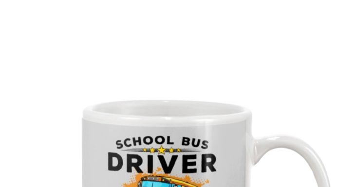 School Bus Driver Like A Truck Driver Except My Cargo Whines Cries Vomits And Won't Sit Down mug and shirt