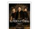 Supernatural 2005 2020 15 Seasons 327 Episodes Always Keep Fighting Signature Poster