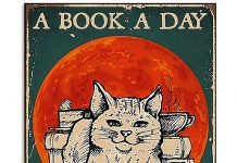 Cat-A-Book-A-Day-Keeps-Reality-Away-Posterz
