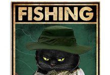 Cat-Fishing-because-murder-is-wrong-poster