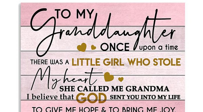Elephant-To-my-granddaughter-once-upon-a-time-There-was-a-little-girl-who-stole-my-heart-she-called-me-grandma-poster