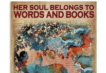 Her-soul-belongs-to-words-and-books-every-time-she-reads-she-is-home-vintage-poster