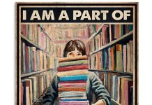 I-am-a-part-of-everything-That-I-have-read-poster