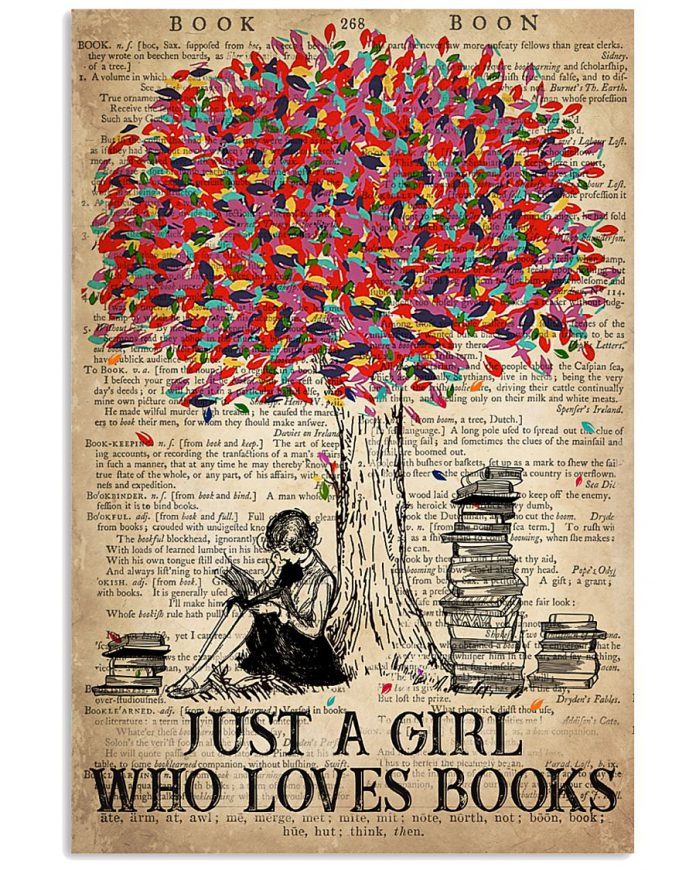 Just-A-Girl-Who-Loves-Books-Poster