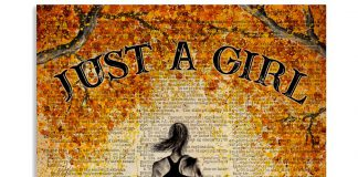 Just-a-girl-who-loves-running-poster