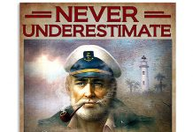 Never-underestimate-an-old-man-who-is-a-sailor-poster